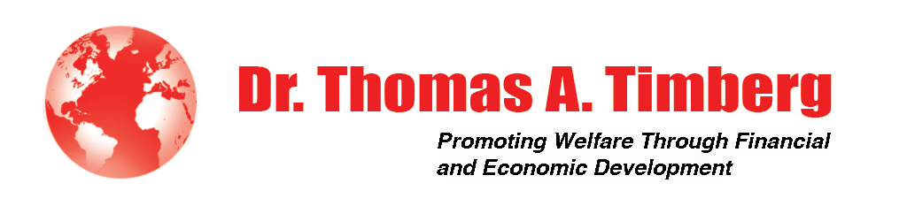 Dr. Thomas A. Timberg